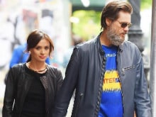 Jim Carrey Slams Media For Revealing Ex-Girlfriend's Suicide Note