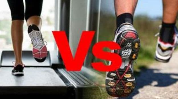 Indoor Versus Outdoor Running: How Effective Is Treadmill Training?
