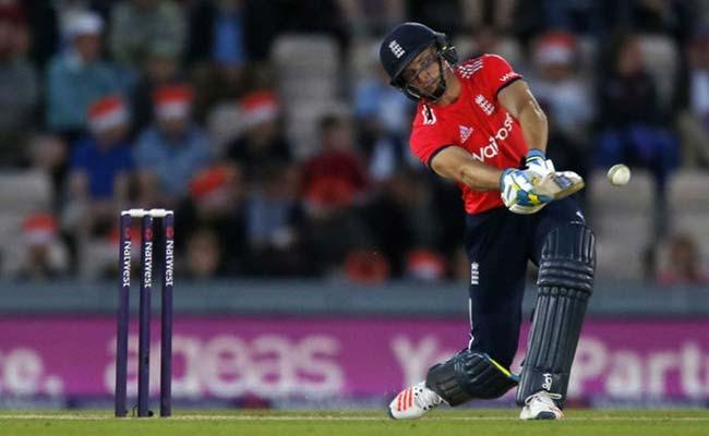 ENGvsSL : बटलर-मॉर्गन की तूफानी पारियों से इंग्लैंड ने श्रीलंका को एकमात्र टी-20 में हराया