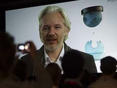 WikiLeaks Will Share CIA Hacking Tools With Tech Companies: Julian Assange