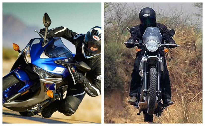 Two-Wheelers Sales for June 2016: Positive Growth Continues