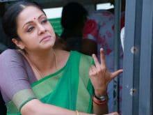 Jyothika Begins Filming New Movie, 'Excited Husband' Suriya Tweets