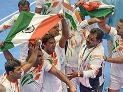 कबड्डी विश्व कप-2016 : भारत ने जीत की हैट्रिक लगाई, सेमीफाइनल की उम्मीदें कायम