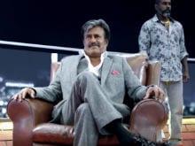 Rajinikanth's <I>Kabali</i> Song <I>Neruppu Da</i> is Now a Film's Title