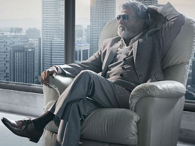 Rajinikanth's Kabali Has Apparently Been Leaked, After All That
