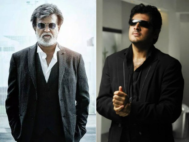 How Rajinikanth's Don Look in Kabali is Different From Ajith's in Billa