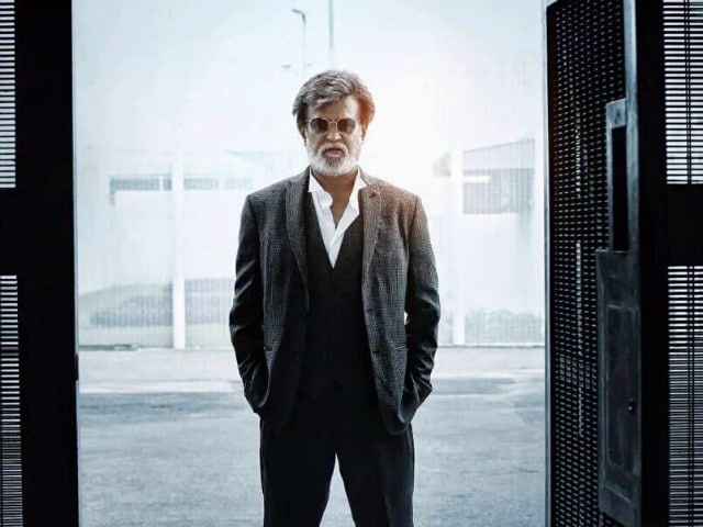 Rajinikanth's Kabali Team Goes to Court to Prevent Illegal Download