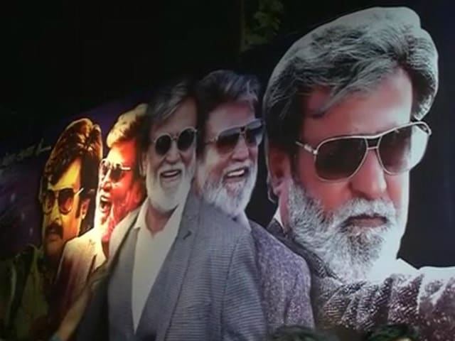 Kabali, First Day First Show: Chennai Watched at 5 AM. What Fans Said