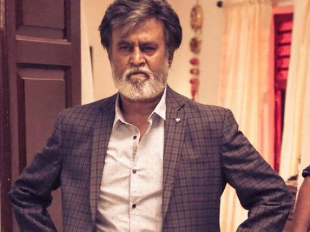 A Day Ahead of Kabali, What Rajinikanth and Daughter Were Doing in USA
