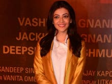 Here's Why Kajal Aggarwal May Not Star in Chiranjeevi's 150th Film