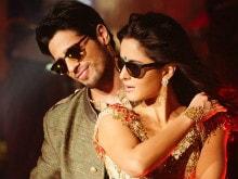 Katrina, Sidharth's <I>Baar Baar Dekho</i> is 'Not a Love Triangle'