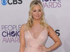 'Big Bang Theory' Star Kaley Cuoco Sorry For Picture Of Dogs On United States Flag