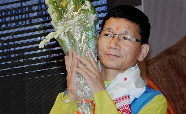Ex-Arunachal Chief Minister Kalikho Pul's Son Found Dead In UK