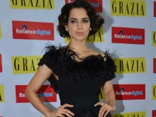 Kangana Ranaut Working on Dates For Pakistani Cultural Event