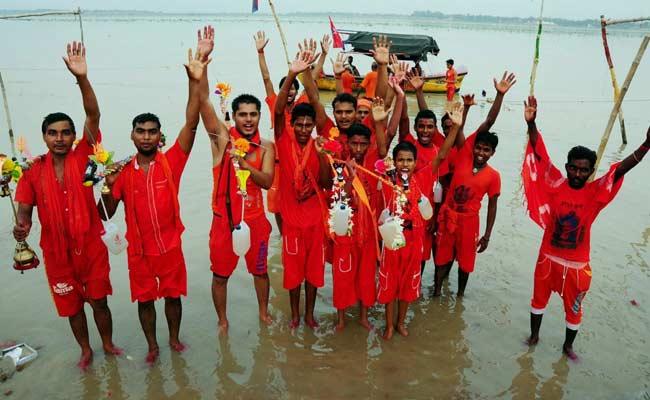 Kanwar Yatra: UP Government Issues Do's And Don'ts For Devotees