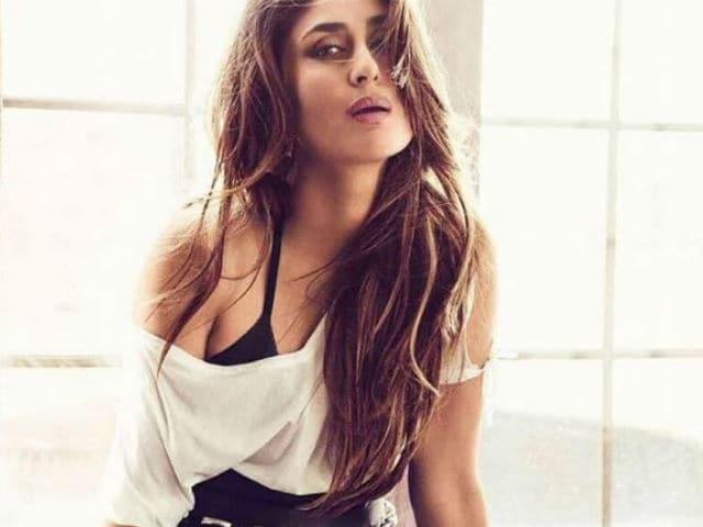 Why Kareena Kapoor's Pregnancy Won't Affect Her Film Veere Di Wedding