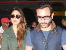 Saif Ali Khan and Kareena Kapoor Khan to Move Into Their Dream Home Post Baby