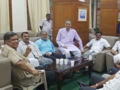 कर्नाटक : एचडी कुमारस्वामी के दांव पर बीजेपी का जबाव, कांग्रेस-जेडीएस गठबंधन सरकार अब बचेगी या जाएगी, 10 बातें
