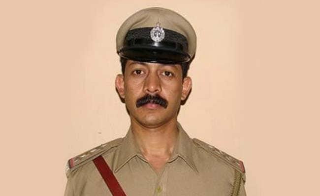 karnataka police officer suicide