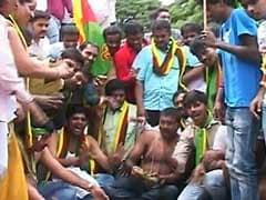 महादेई नदी विवाद : आज कर्नाटक बंद, जगह जगह हो रहा विरोध, कुछ प्रदर्शनकारी हिरासत में