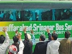 Peace Bus Service 'Karvan-e-Aman' Between Srinagar, Muzaffarabad To Resume