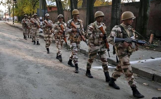 Army Soldier Killed As Pakistan Violates Ceasefire In J&K's Baramulla