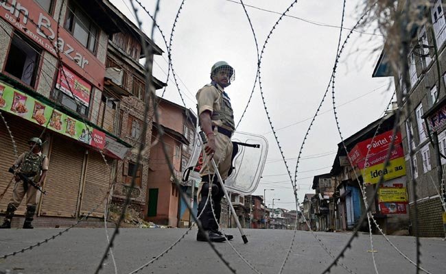 Access Denied: No Internet In Kashmir After Broadband Snapped