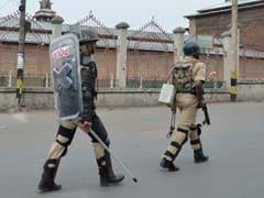चार दिन के दौरान घाटी में 500 से ज़्यादा जगह हो चुके हैं हिंसक संघर्ष : 10 खास बातें