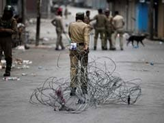 41 Dead In Kashmir Clashes, Cable TV Restored But Newspapers Gagged: 10 Updates