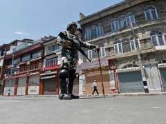 पैलेट गन पर रोक लगी तो कश्मीर में और ज्यादा मौते होंगी : CRPF ने हाईकोर्ट को बताया