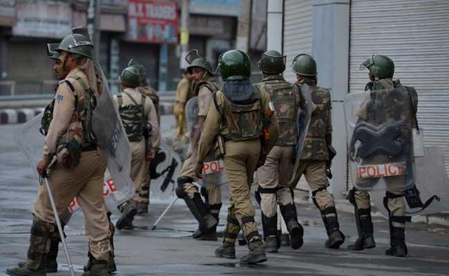 हाईकोर्ट ने कश्मीर में 'पैलेट गन' के इस्तेमाल पर केंद्र से रिपोर्ट मांगी