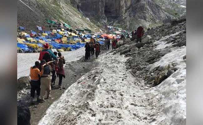 अमरनाथ यात्रा : घाटी का सौंदर्य, अलगाव की राजनीति और अनसुलझे सवाल..