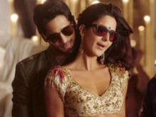 What Katrina Kaif Was Really Thinking in This <i>Kala Chashma</i> Shot