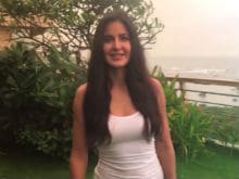 Katrina Kaif, Welcome to Facebook. See Her First Post