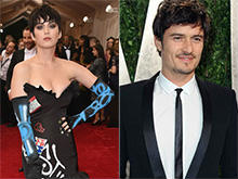 Orlando Bloom and Katy Perry Spotted Enjoying a 'Low-Key' Date