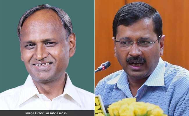 Quit BJP, Kejriwal Tells Udit Raj After He Speaks Up On Dalit Atrocities