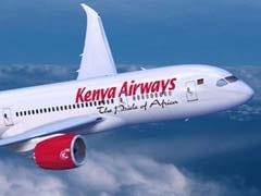मुंबई से कीनिया जा रहे विमान की नैरोबी में इमरजेंसी लैंडिंग