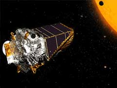NASA's Kepler Discovers More Than 104 New Exoplanets