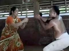 Why Meenakshiamma, 73, Thinks Kalaripayattu Is Essential For Women Today