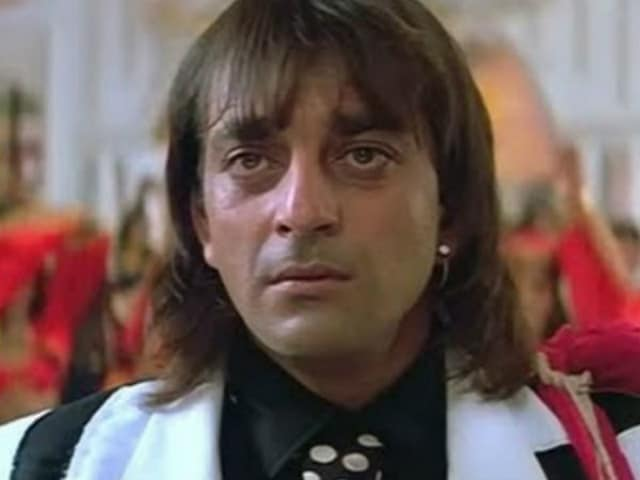 Khalnayak Returns: Sanjay Dutt to Reprise Role in Film's Sequel