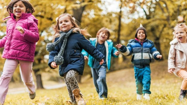 'Steps' to Keep Heart Ailments Away From Diabetic Kids