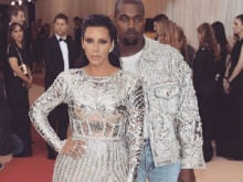Why Kim Kardashian Hasn't Seen the Final Edit of Kanye West's <I>Famous</i>