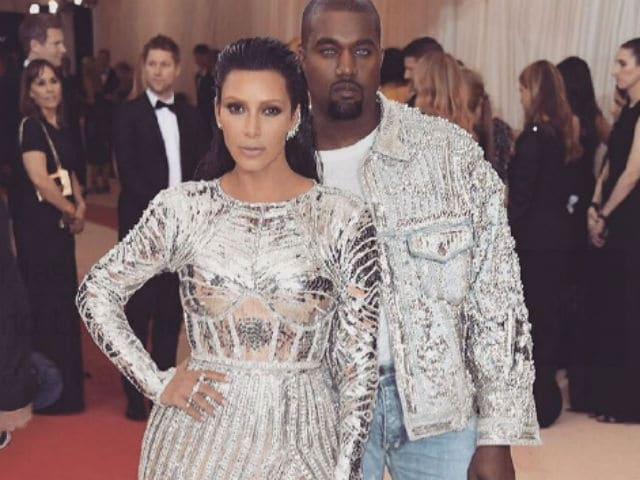 Why Kim Kardashian Hasn't Seen the Final Edit of Kanye West's Famous