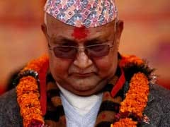 Nepal Prime Minister KP Oli Resigns Before Facing No Confidence Motion