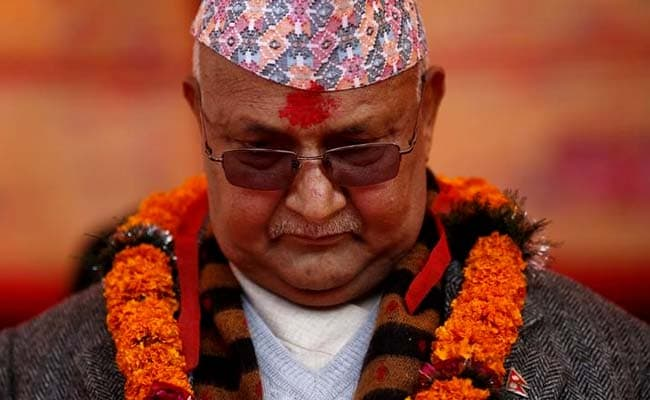Nepal President Asks Parties To Form New Government