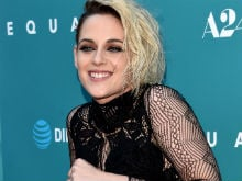 Kristen Stewart Has a Cool Idea About How to Introduce a Female Bond