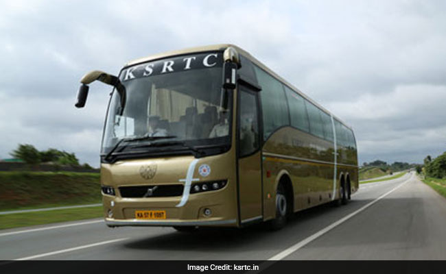 Karnataka Road Transport Union To Go On Strike From Midnight