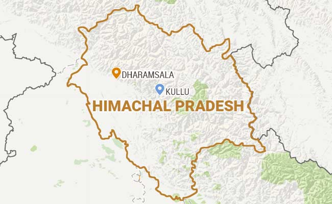 Medium Intensity Earthquakes Hit Himachal Pradesh
