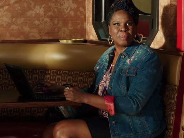 Ghostbusters' Leslie Jones Returns to Twitter After Being Trolled