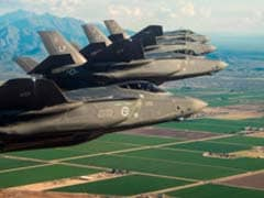 For This Fighter Jet, Pentagon Working To Cut Costs From 100 To 85 Million